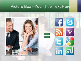 0000079195 PowerPoint Templates - Slide 21