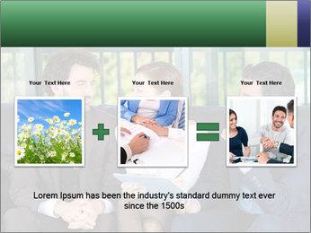 0000079195 PowerPoint Templates - Slide 22