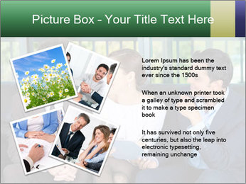 0000079195 PowerPoint Templates - Slide 23