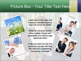0000079195 PowerPoint Templates - Slide 24