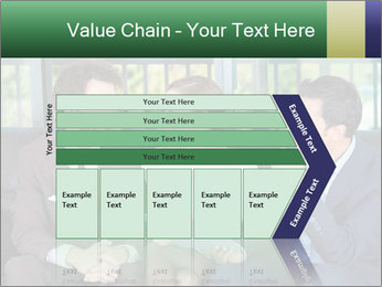 0000079195 PowerPoint Templates - Slide 27