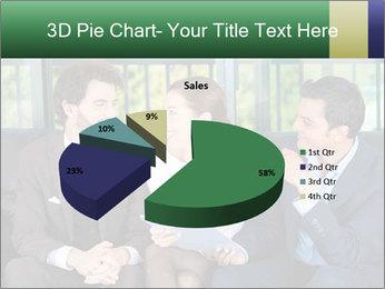 0000079195 PowerPoint Templates - Slide 35