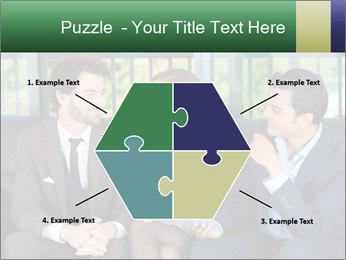 0000079195 PowerPoint Templates - Slide 40