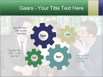 0000079195 PowerPoint Templates - Slide 47
