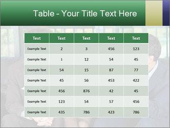 0000079195 PowerPoint Templates - Slide 55