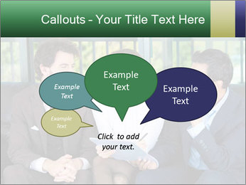 0000079195 PowerPoint Templates - Slide 73