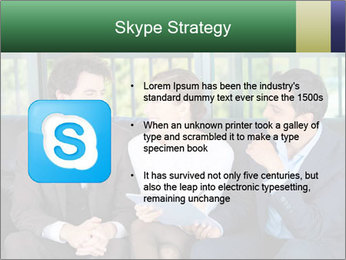 0000079195 PowerPoint Templates - Slide 8
