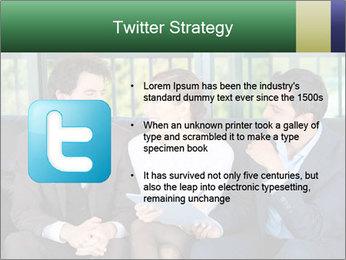 0000079195 PowerPoint Template - Slide 9