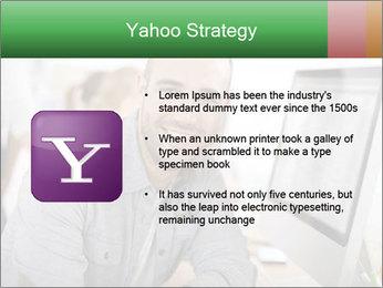 0000079196 PowerPoint Templates - Slide 11