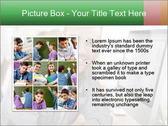 0000079196 PowerPoint Templates - Slide 13