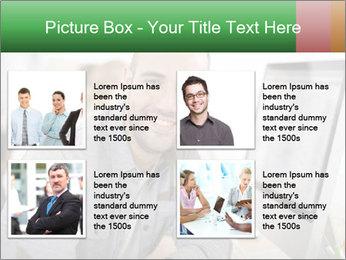 0000079196 PowerPoint Templates - Slide 14