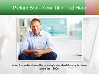 0000079196 PowerPoint Templates - Slide 16