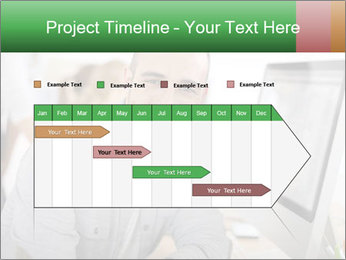 0000079196 PowerPoint Templates - Slide 25
