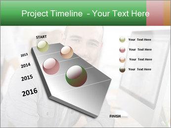 0000079196 PowerPoint Templates - Slide 26