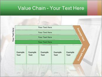 0000079196 PowerPoint Templates - Slide 27