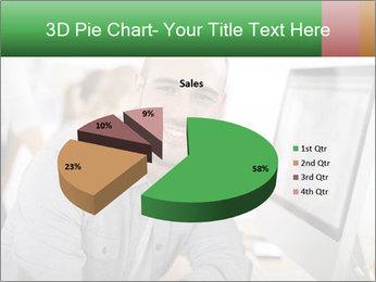 0000079196 PowerPoint Templates - Slide 35