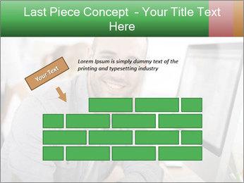 0000079196 PowerPoint Templates - Slide 46