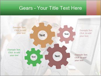 0000079196 PowerPoint Templates - Slide 47