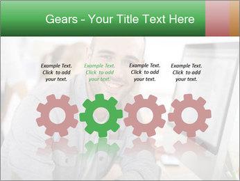 0000079196 PowerPoint Templates - Slide 48
