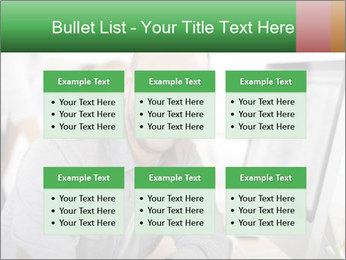 0000079196 PowerPoint Templates - Slide 56