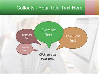 0000079196 PowerPoint Templates - Slide 73