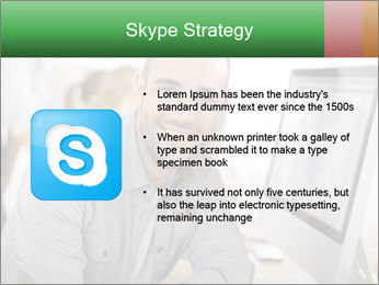 0000079196 PowerPoint Templates - Slide 8