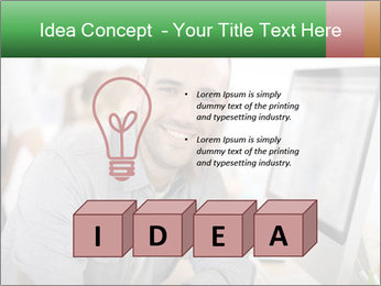 0000079196 PowerPoint Templates - Slide 80