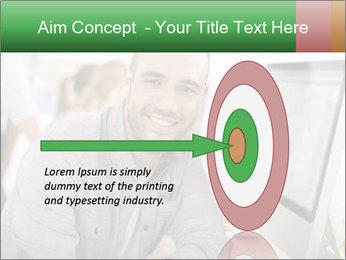 0000079196 PowerPoint Templates - Slide 83