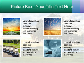 0000079198 PowerPoint Template - Slide 14
