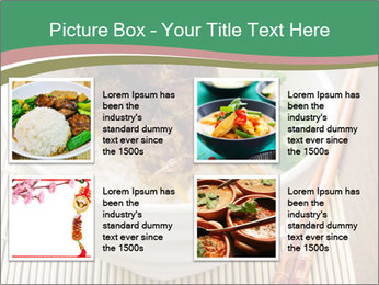 0000079200 PowerPoint Templates - Slide 14
