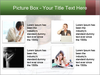 0000079202 PowerPoint Template - Slide 14