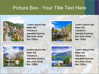 0000079203 PowerPoint Templates - Slide 14