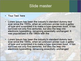0000079203 PowerPoint Templates - Slide 2