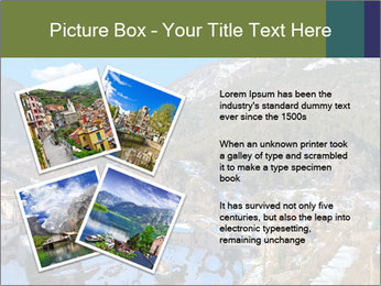 0000079203 PowerPoint Templates - Slide 23