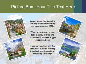 0000079203 PowerPoint Templates - Slide 24