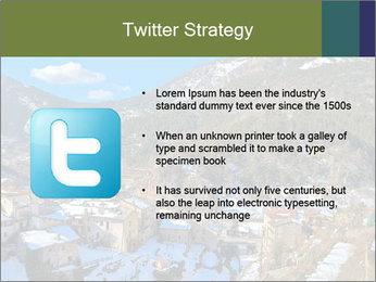 0000079203 PowerPoint Templates - Slide 9