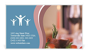 0000079206 Business Card Template