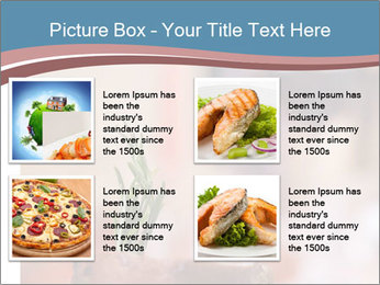 0000079206 PowerPoint Template - Slide 14