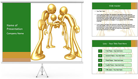 0000079207 PowerPoint Template