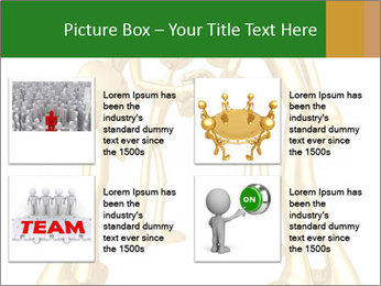 0000079207 PowerPoint Templates - Slide 14