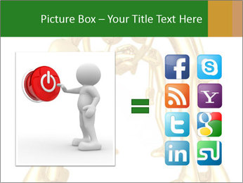 0000079207 PowerPoint Templates - Slide 21