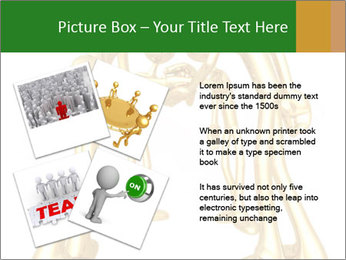 0000079207 PowerPoint Templates - Slide 23
