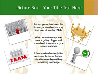 0000079207 PowerPoint Templates - Slide 24