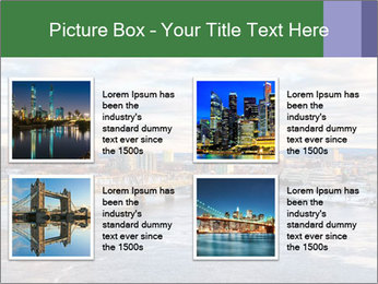 0000079210 PowerPoint Templates - Slide 14