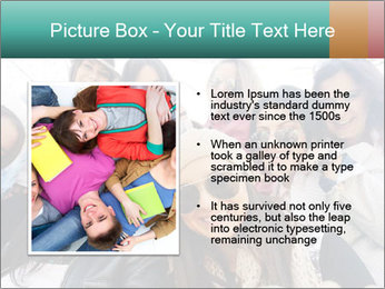 0000079213 PowerPoint Template - Slide 13