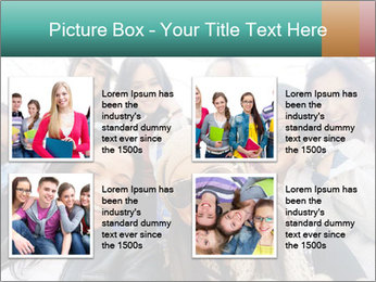 0000079213 PowerPoint Template - Slide 14