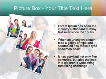 0000079213 PowerPoint Template - Slide 17