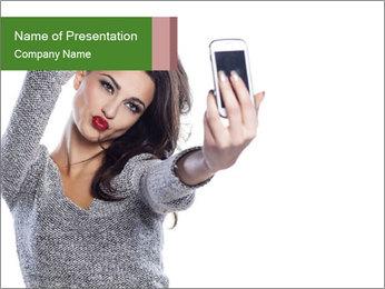 0000079214 PowerPoint Templates - Slide 1
