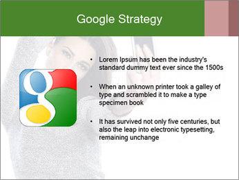 0000079214 PowerPoint Templates - Slide 10