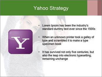 0000079214 PowerPoint Templates - Slide 11